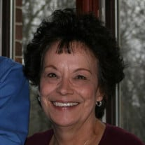 Marlene A. Grens