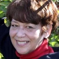 Linda Ann Mason