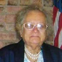 Helen Alice Barry