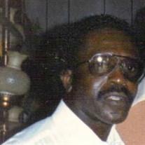 Mr. Albert Henry Sallins