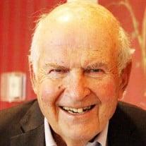 Marvin J. Gilman