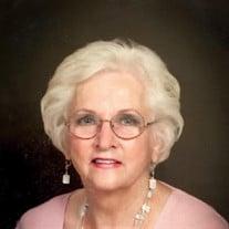Nancy Carolyn Chapman