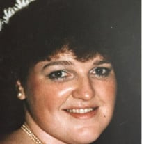 Mrs. Jodimarie R. (Ferriter) Welch
