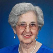 Tommye Sue McCalip of Selmer, TN