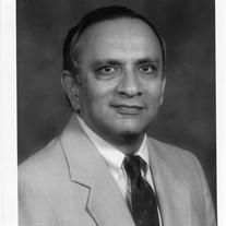 Dr. Bhogilal Sheth