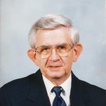 Walter Lewis Summers, Sr.
