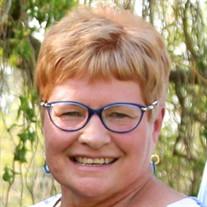 Marie Margaret Martin