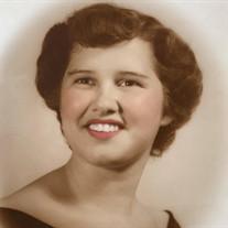 Wanda Absher Croy