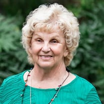 Mrs. Linda Bass Lewis