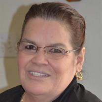 Teresa Curiel de Guzman