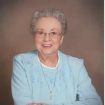 Mrs. Anna Mae Hicks