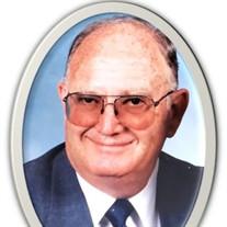 Alfred E Hillberry