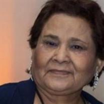 Aurora Fonseca Tanguma