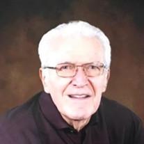 """Gerald Kent """"Garry"""" Thieman"""