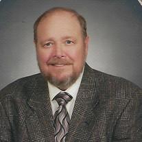 David Charles Wargo