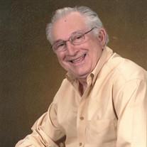 Huey Howard Miller, Sr.