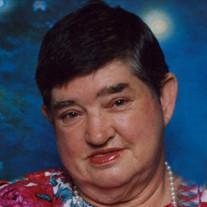 Elizabeth Christine Ballard