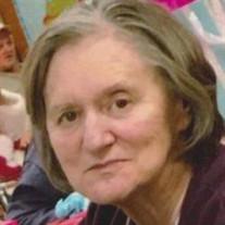 Mrs Brenda LeBlanc McClintock