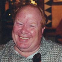 Michael David Thompson