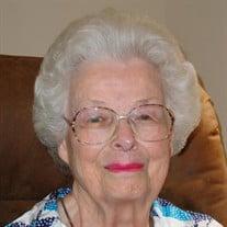 Ruth Ann Wilcox