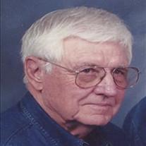 Patrick Elim Moore