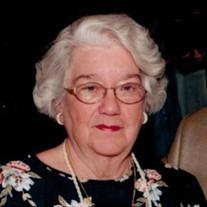 Sybil Davison