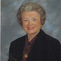 Mrs. Jean Young