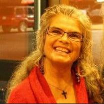 Elaine Gibson Surrett