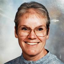 Carol A. Diedrichsen