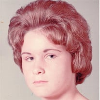 Virginia Holshouser