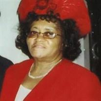 Bertha Mae Wynn