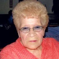 Elsie Dominguez Campos