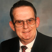 Delbert LeRoy Carey