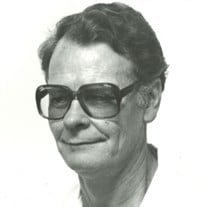 "Theodore ""Ted"" Richter"