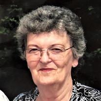 Margie C. Ridener