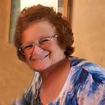 Darla Ann McMath
