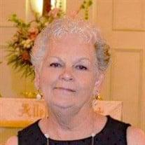 Sarah Ann Powell Shelly