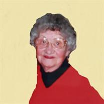 Ruth Mae Melas