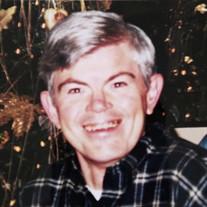 Frank Eugene Hanson