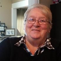 Patsy Ruth Kennedy
