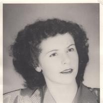 Patricia Alice Ryan