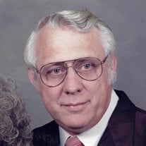 Pastor James K. Monday
