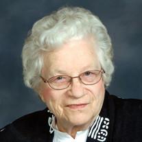 Ruth Krause