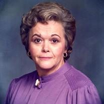 Margaret Lee Adams Perdue