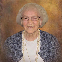 Ms. Anna Mae Durham