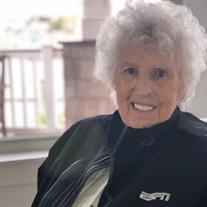 Eileen Mary Rinaldi