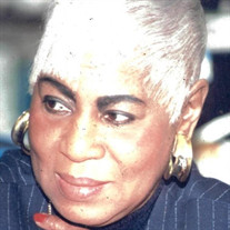 Mrs. Jacquelyn Delores Quarles