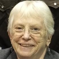 Suzanne B. Phillips