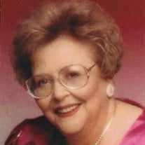 Shirley Ann McClintock