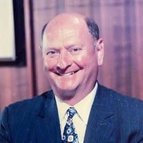 Roy Charles Martin